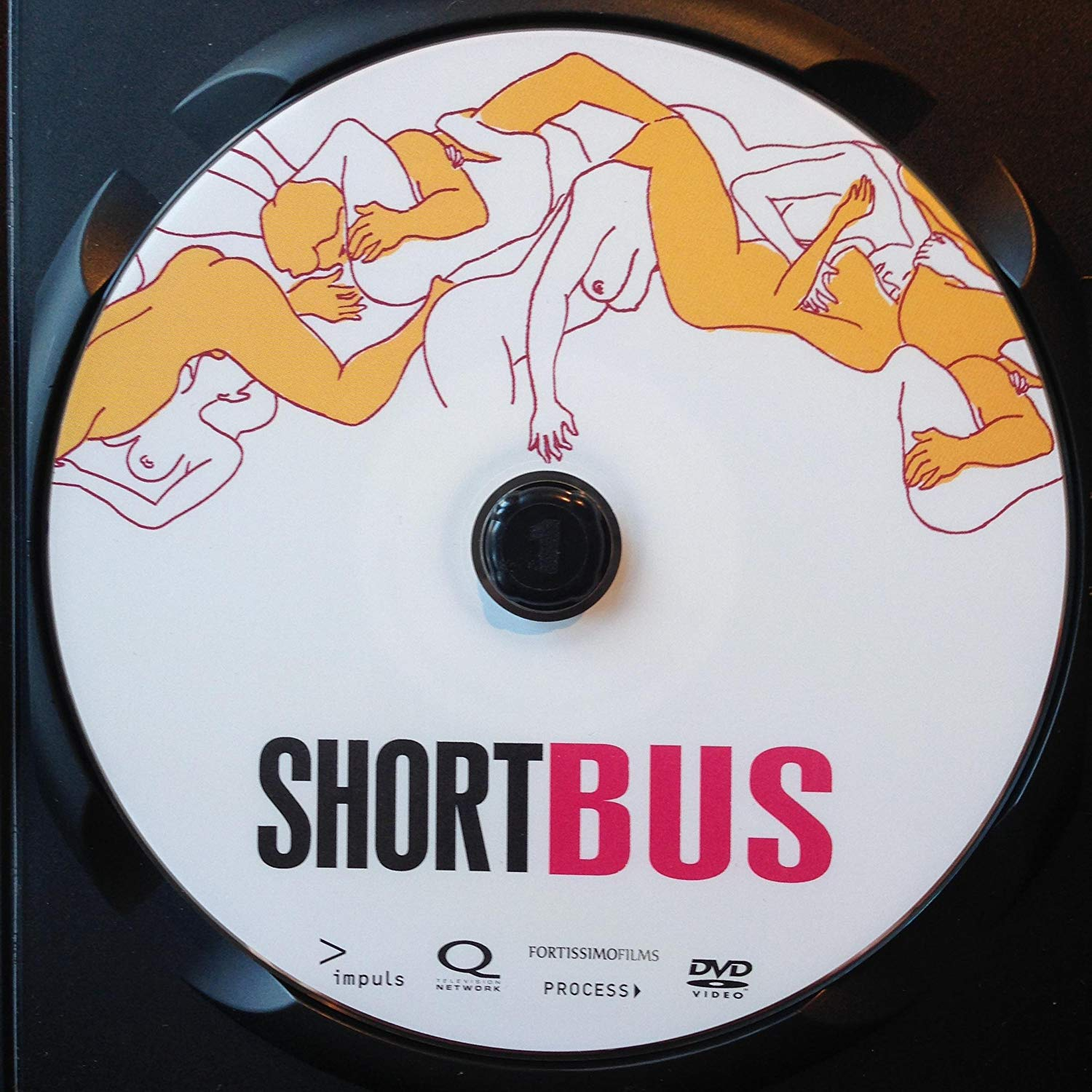 Image of Short Bus